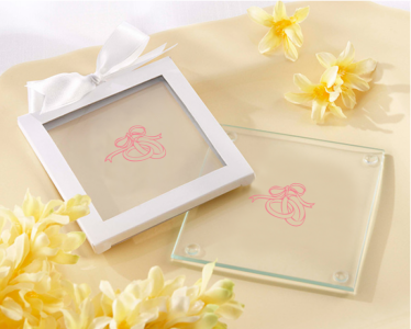PCOA3016 Imprint Coasters Ring Collection (2 pieces set) - as low as RM4.50/Pc