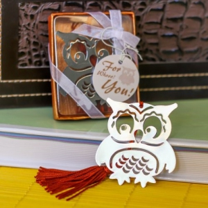 WBM2030 Owl Bookmark - As Low As RM1.50/ Pc