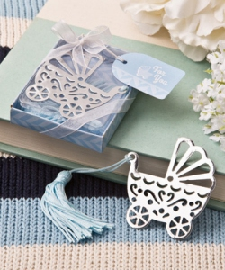 WBM2040-2 Baby Carriage Bookmark - As Low As RM1.80/Pc