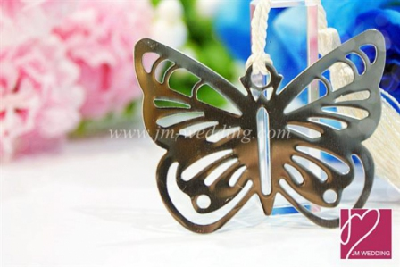 WBM2003 ButterFly Bookmark - As Low As RM1.50 / Pc