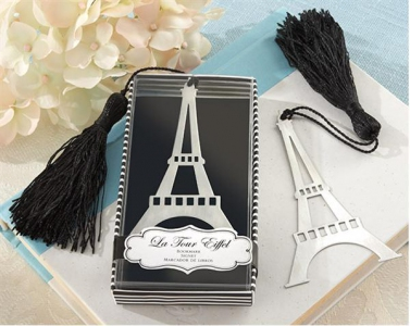 WBM2019 Eiffel Tower Bookmark - As Low As RM1.80 / Pc