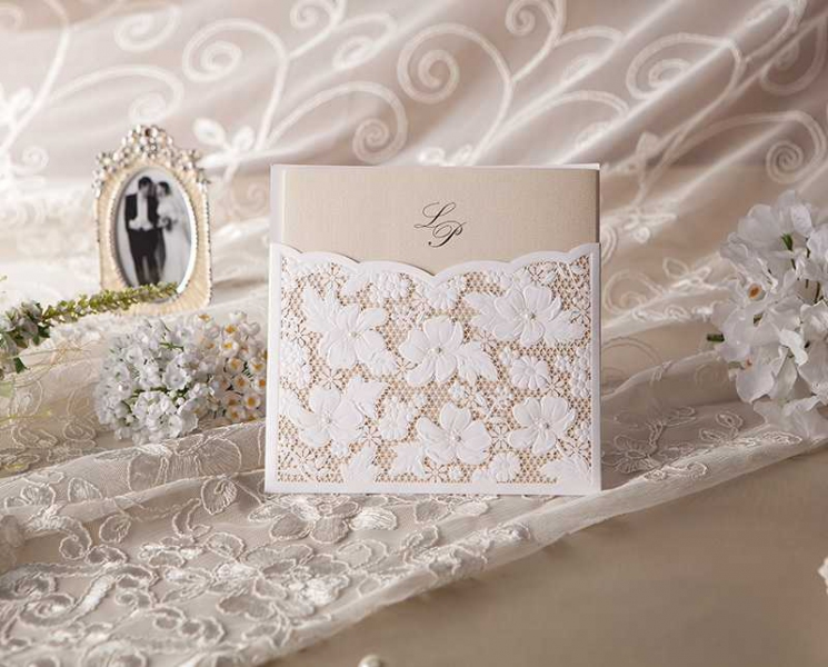 BWI1101 Bhands Korea Invitation Cards - As Low As RM6.65/Pc