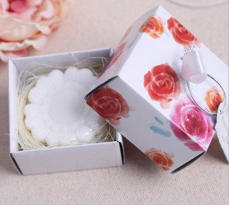 "WSS2019 ""Blossom and Bubbles"" Flower Soap - As Low As RM2.30 / Pc"