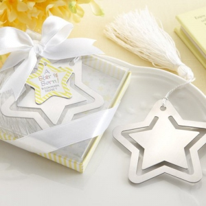 "WBM2037 ""A Star is Born"" Bookmark (Baby) - As Low As RM 1.50/Pc"