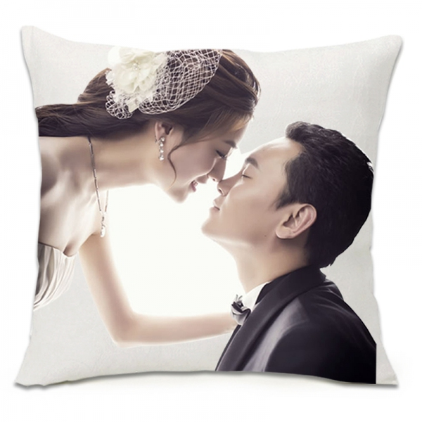 SCUS1003 Full Color Printing Customize Cushions