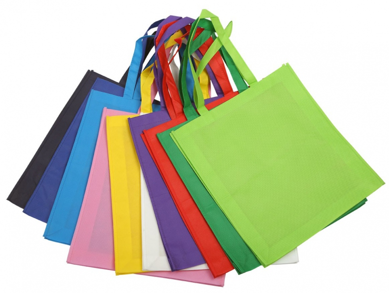 SBG1001 Customize non woven bag