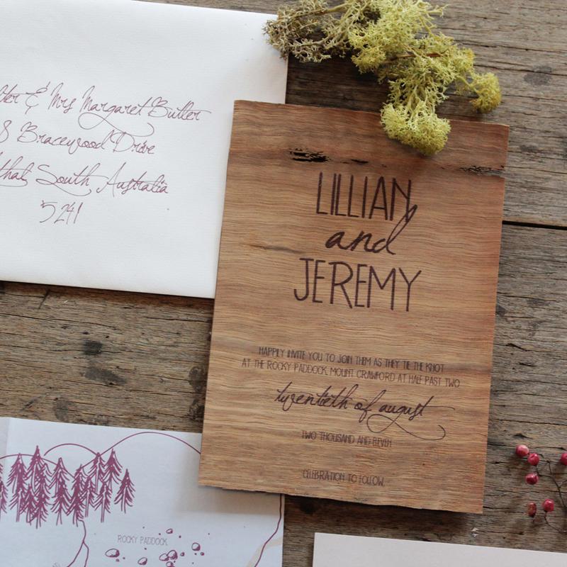 all about handwritten wedding invitations,