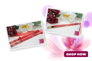 Wedding Chopstick 筷子